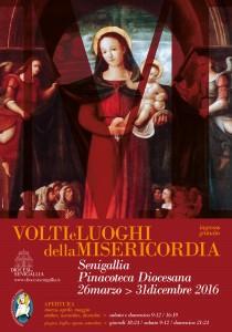 Manifesto-Mostra-Volti-e-Luoghi-della-Misericordia_Pinacoteca-Senigallia-2016