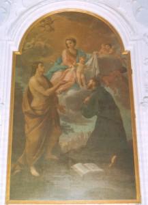 San Sebastiano_Mondolfo